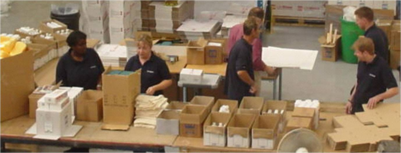 Planning and running Kaizen Events | Lean Manufacturing Tools
